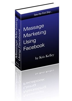 massage marketing facebook