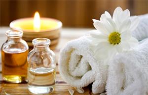 Summerlin-Massage
